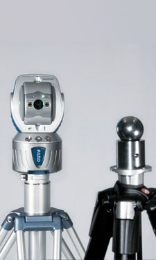 laser scanner for assembly alignment, part and assembly inspection,
